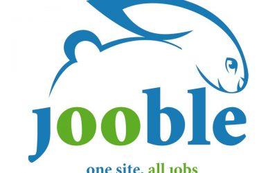 Jooble, un buscador