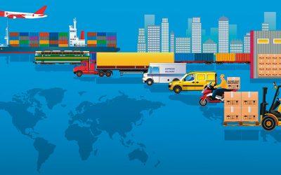 Manejo del IVA en transporte de mercancías o de pasajeros