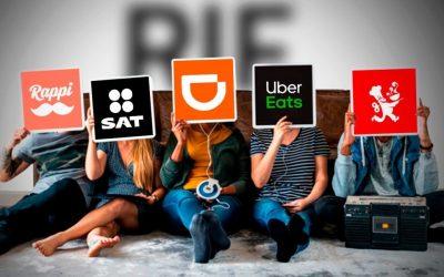 Obligaciones por ingresos en plataformas digitales (pago definitivo)